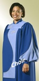 Choir Robes & choir Stoles for church & school