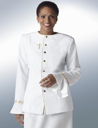 Women's Clergy Attire from The Robe Shop