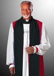 Liturgical Vestments from The Robe Shop